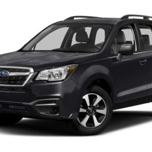 Forester 13-