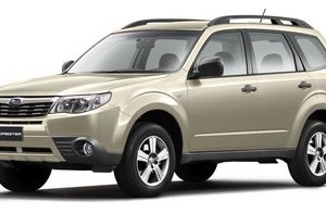 Forester 09-13