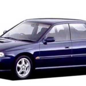 Legacy 95-99