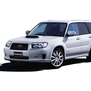 Forester 03-05