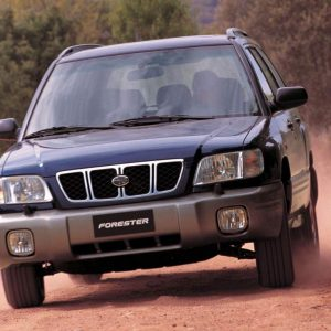Forester 97-02